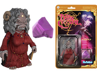Heal The Dark Crystal with Funko's New Action Figures