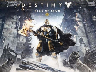 Destiny: The Collection Announced