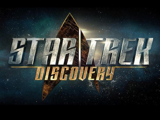 Jason Isaacs Announced as Star Trek: Discovery Captain