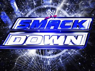 WWE Brand Split, Smackdown Going Live