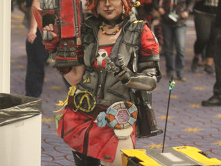 Katsucon Exclusive: Photo Gallery ( Cosplay and Convention)