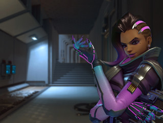 Is Sombra too overpowered?