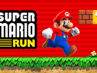 Super Mario Run Release Date and Price Announced