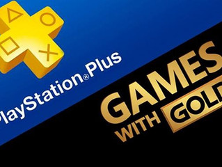 May's Free Games for 2016 on PlayStation!
