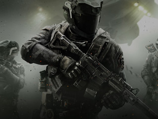 Call of Duty Free Trial Event This Weekend