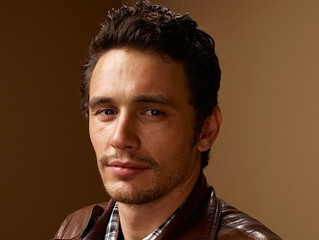 """James Franco in an Upcoming Sci-Fi Title """"Future World"""""""