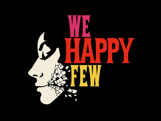 Disturbing Psychological Thriller, We Happy Few, Gets Summer Release