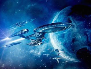 Star Trek: The Wrath of Into Darkness