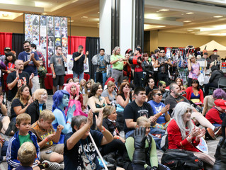 NerdBot Con 2016 Pictures