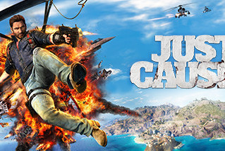 Just Cause Casting News