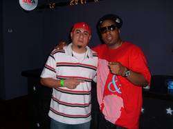 DJ Quick & MIMS In South Padre _ Club Chaos