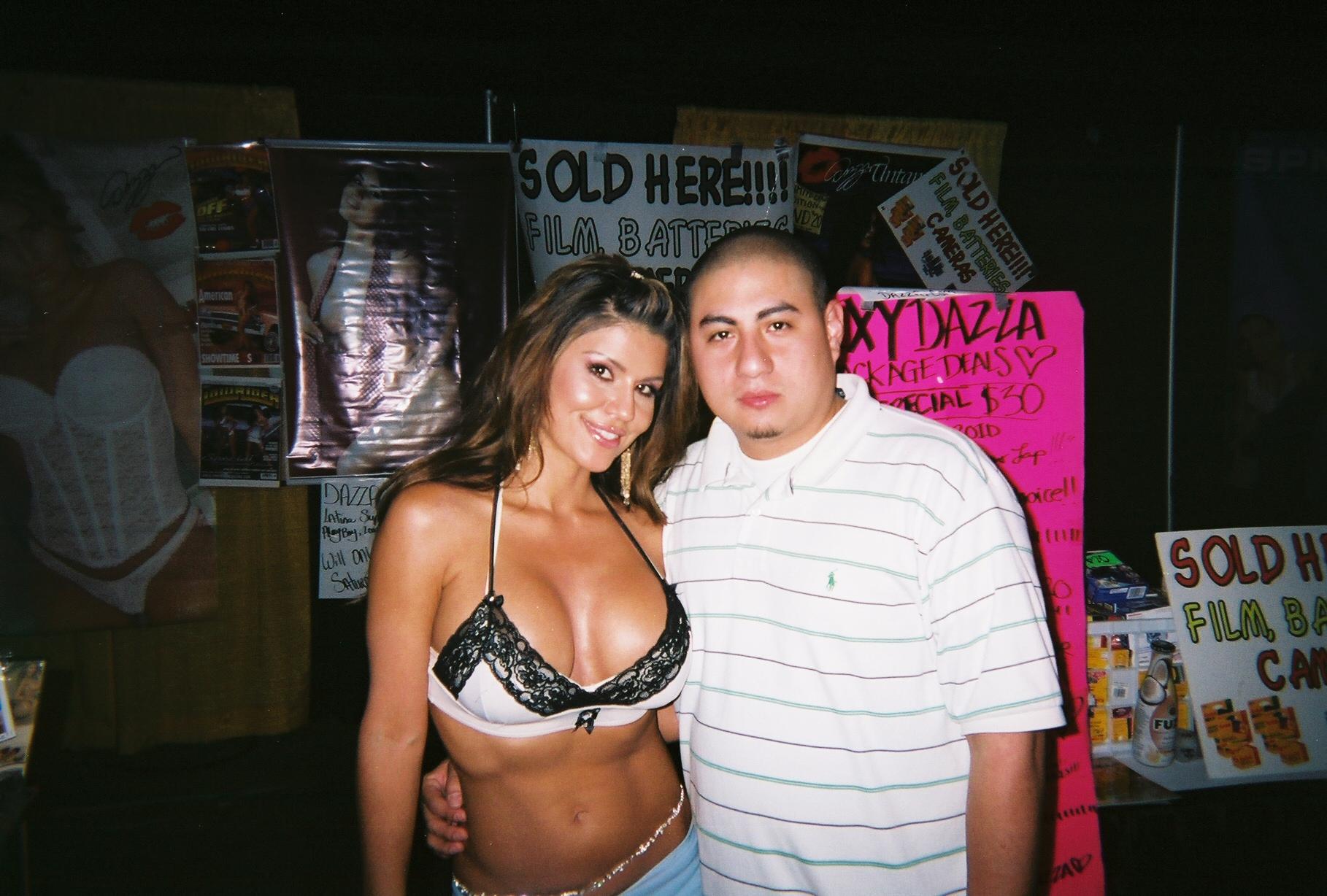 Dazza ( Lowrider Model) & DJ Quick