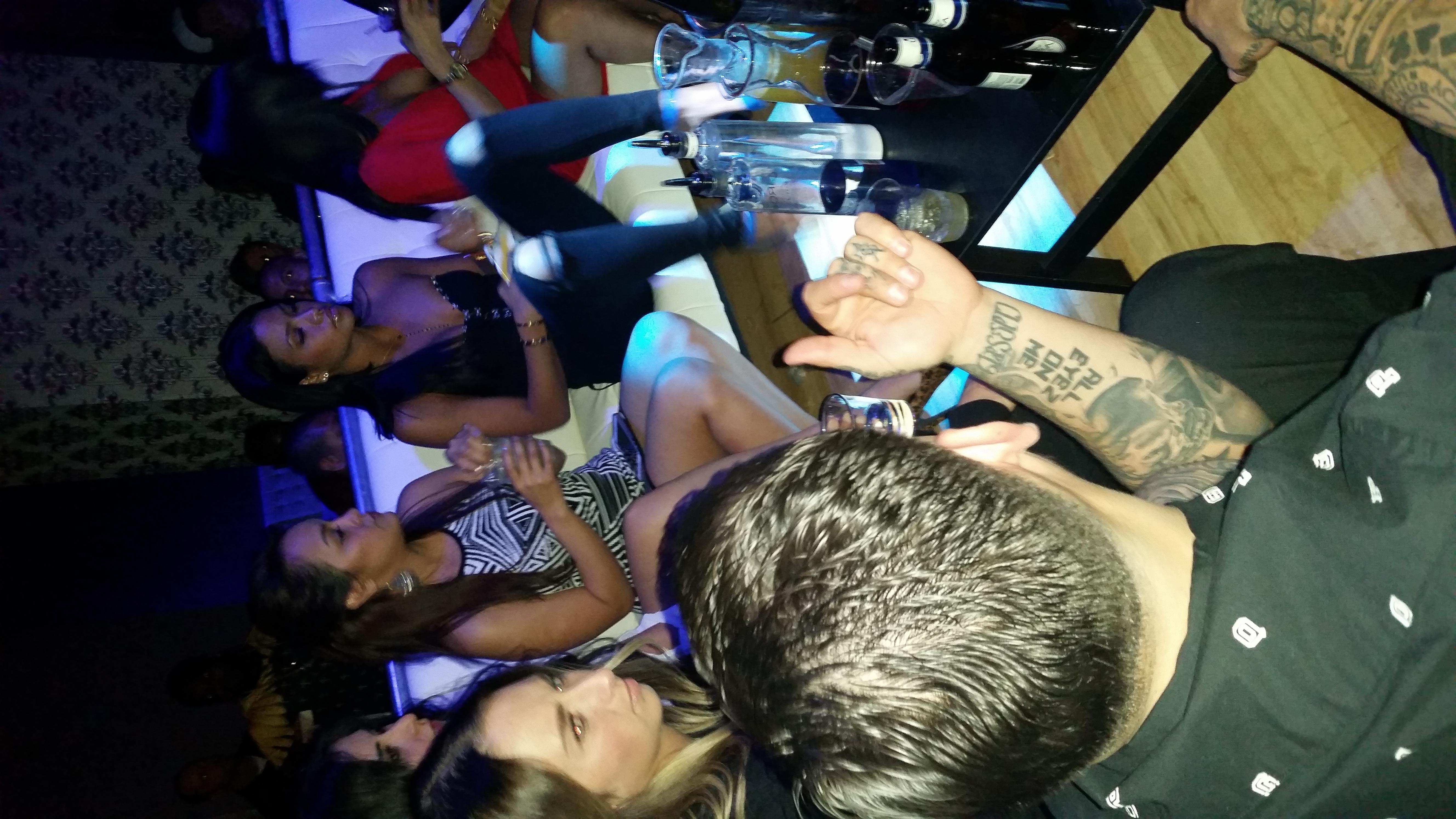 Cassie Party