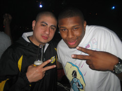 DJ Quick &  B-Hamp