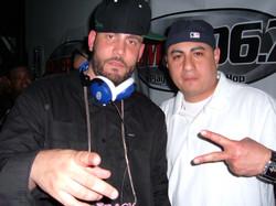 DJ Drama & DJ Quick