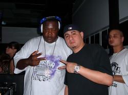 Michael Watts & DJ Quick