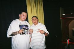 DJ Quick & Eddie Deville