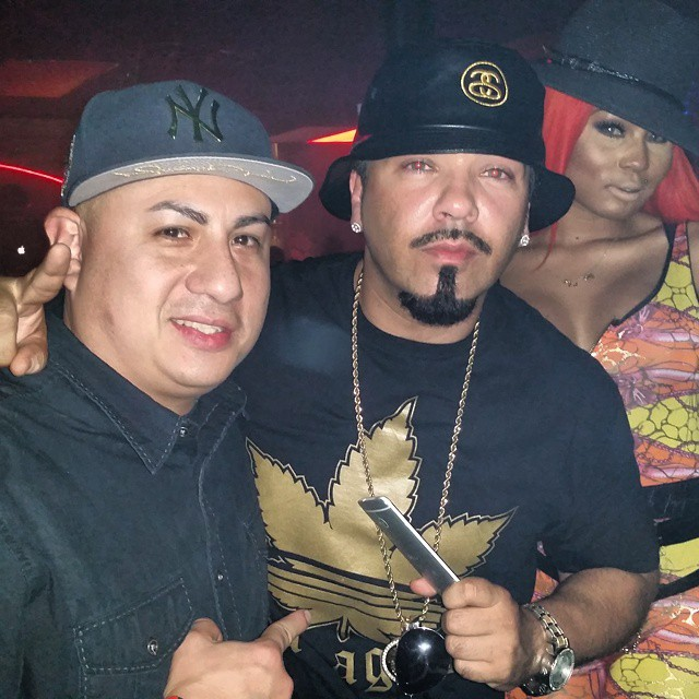 The Homie _babybash & _queenjustbrittany