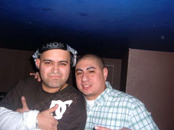 Hot 97 NY's DJ Camillo (Heavy Hitters) In NYC