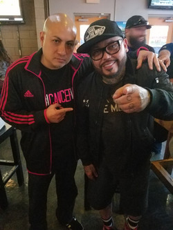 AB Quintanilla Selena's Brother & Record Producer