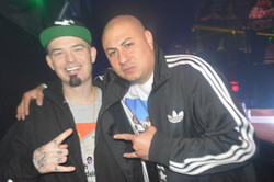 Paul Wall & DJ Quick