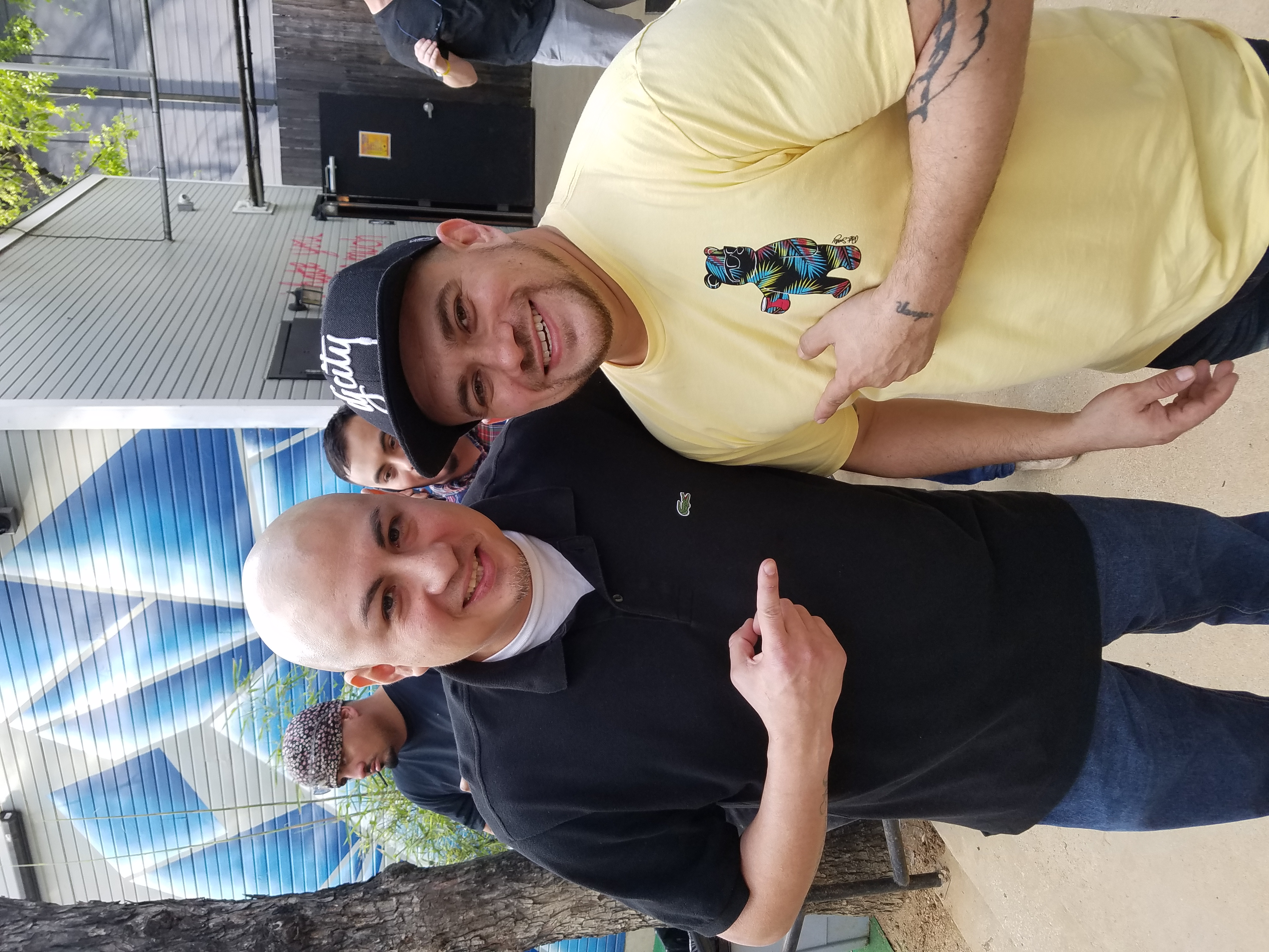 DJ Benny V_