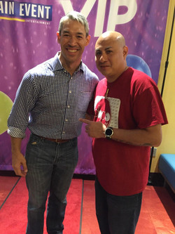 San Antonio Mayor - Ron Nirenberg