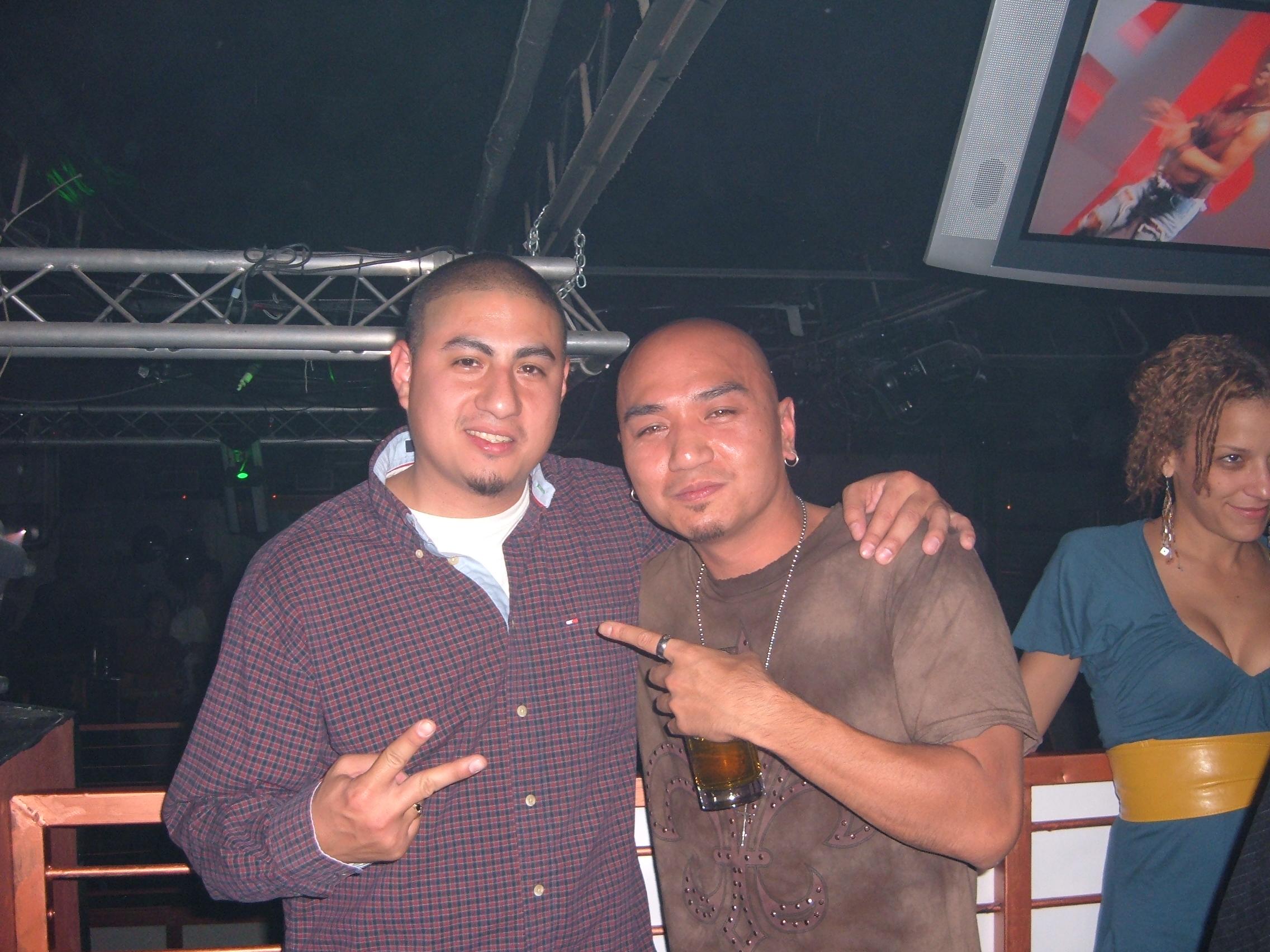 DJ Quick & JJ Flores