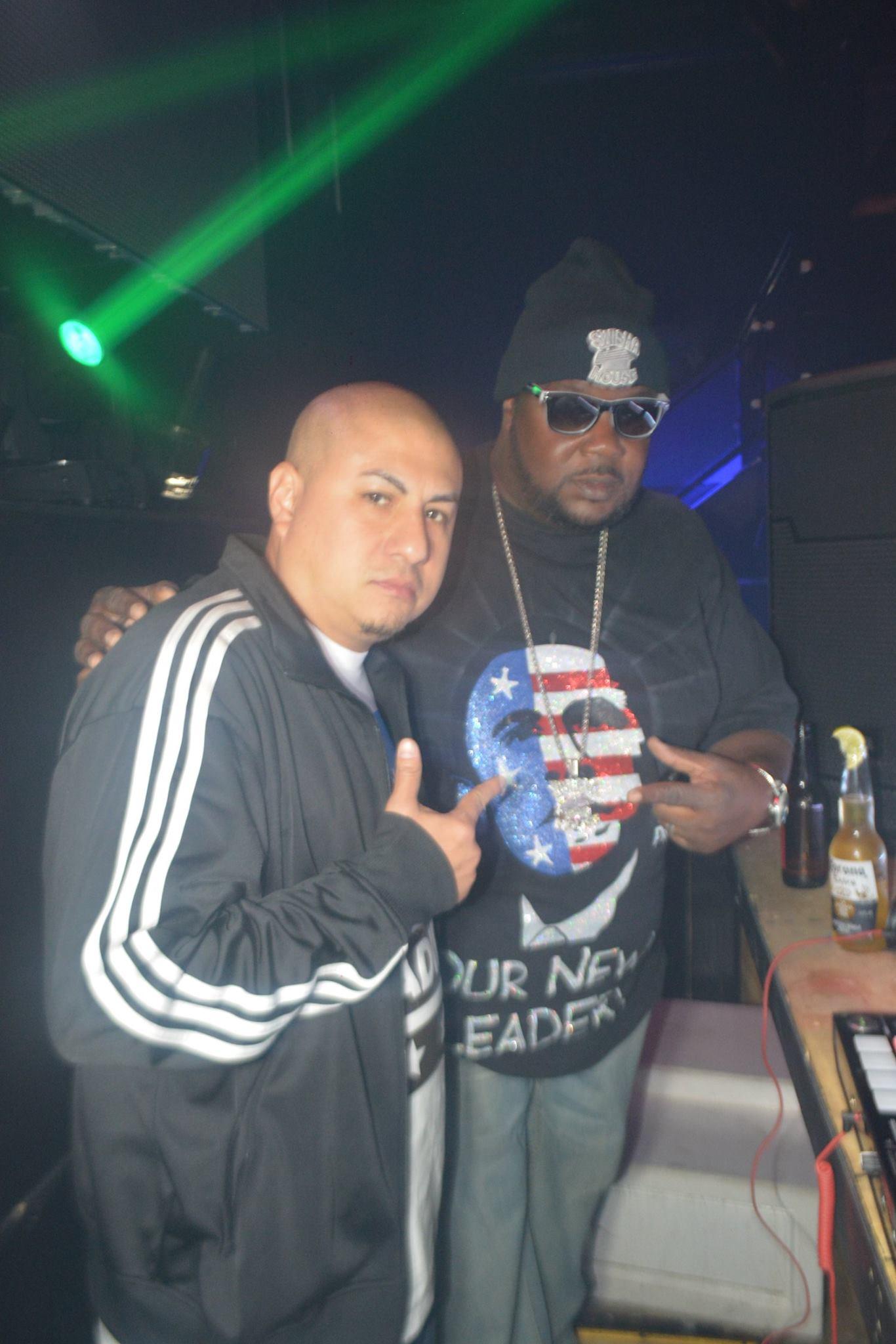 DJ Quick & DJ Michael 5000 Watts