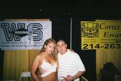 DJ Quick & Gladys