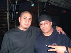 DJ Quick & DJ Kico