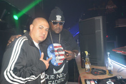 DJ Michael 5000 Watts