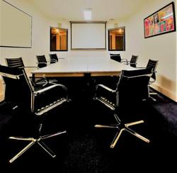 salle de réunion centre d'affaires Parc Lumière