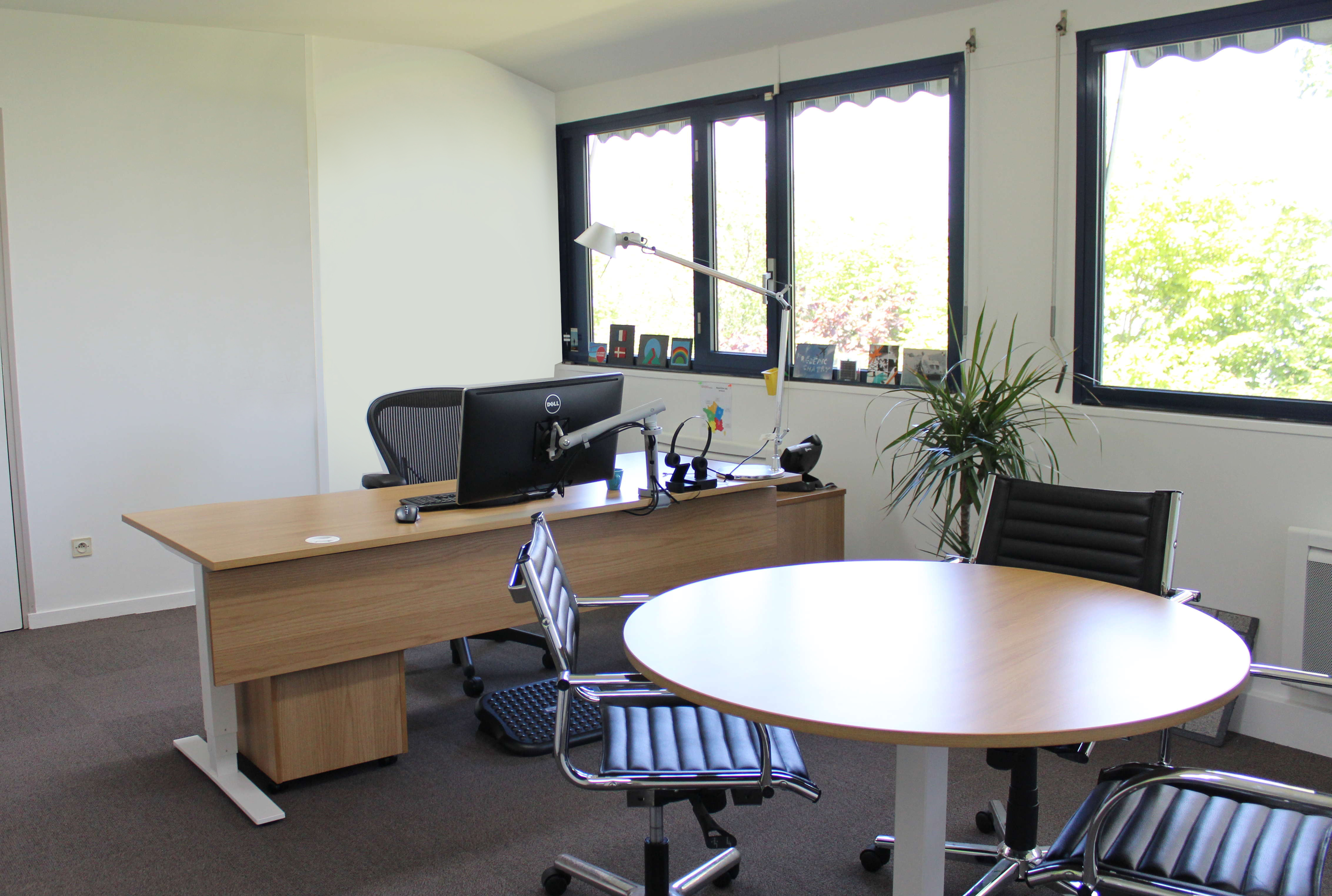 bureau 28m² centre d'affaires