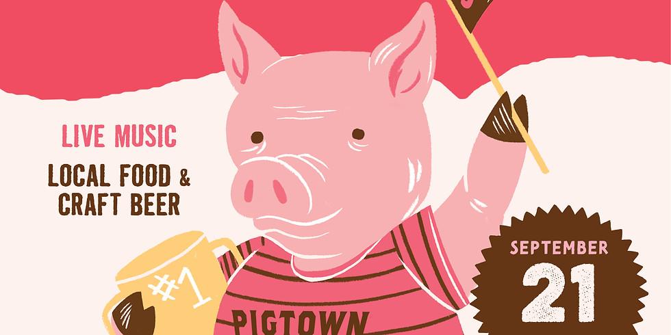 Pigtown Festival 2019