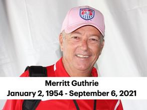 PRO assessor Merritt Guthrie passes away due to covid-19