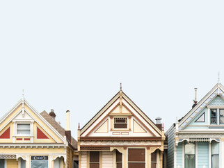 The Fair Housing Act at 50