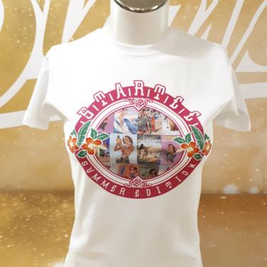 T-shirt Hawaii Women