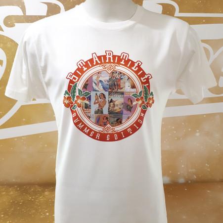 T-shirt Hawaii Men