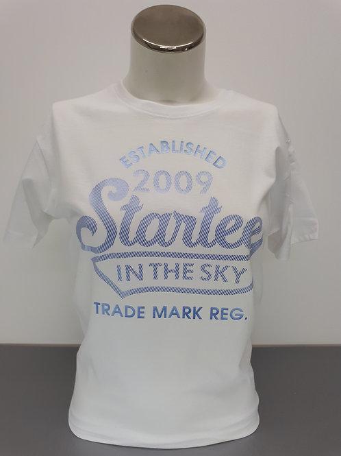 T-shirt women Startee 2009.ciel