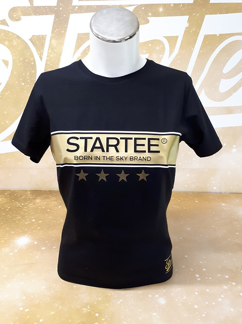 T-shirt women Startee 4étoiles.B.or