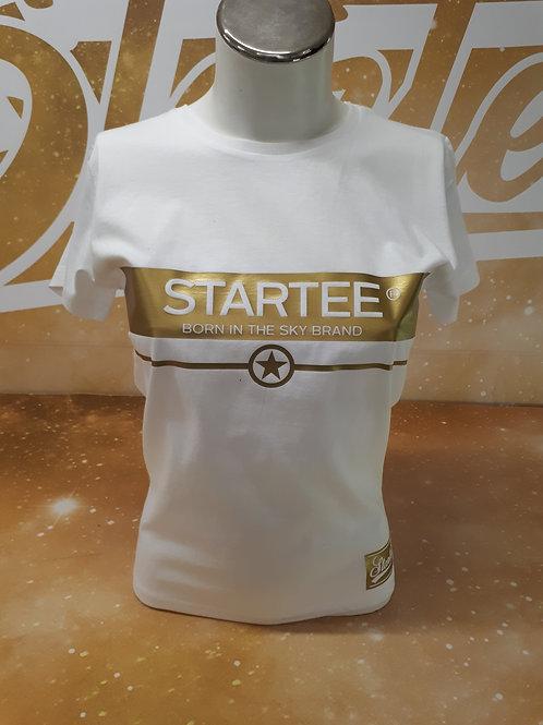 T-shirt women Startee BandeR.W.0r