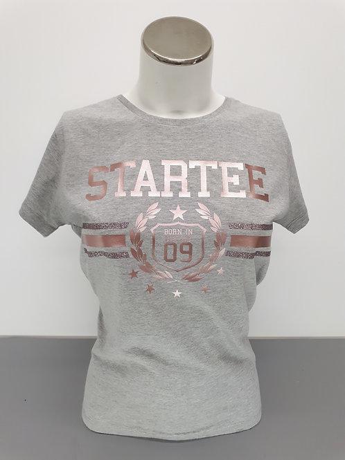 T-shirt women Startee Laurier.W.rose gold