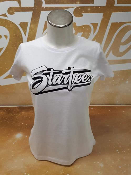 T-shirt women Startee.W. noir