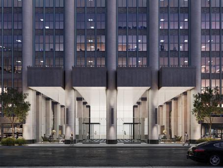 ARCHITECTURAL VISUALIZATION OF A RENOVATION PROJECT   Washington, D.C.