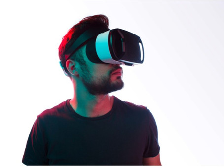 VIRTUAL REALITY AS A TOOL FOR ARCHITECTS AND REAL ESTATE DEVELOPERS