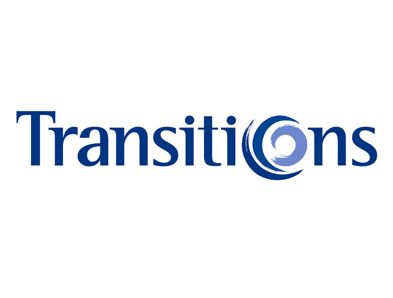 transitions logo