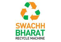 swachh bharat recycle machine wockhardt foundation NGO