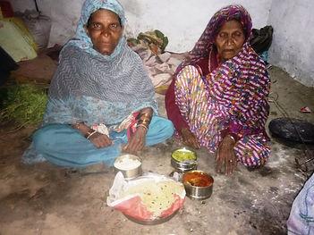 One time meal wockhardt foundation NGO