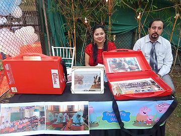 zab bag wockhardt foundation NGO